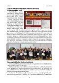 Hlas Loštic - jaro 2012 - Loštice - Page 6