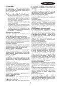 KR500CRE KR500RE KR510XC CD501CRE - Black & Decker - Page 3