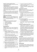 KR500CRE KR500RE KR510XC CD501CRE - Black & Decker - Page 4
