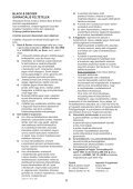 KR500CRE KR500RE KR510XC CD501CRE - Black & Decker - Page 6