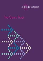 The Genio Trust
