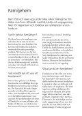Familjehem, broschyr - Norrköpings kommun - Page 2