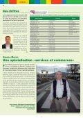 Le commerce sur Riom Communauté - Page 2
