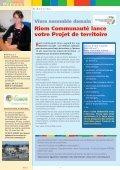 Le commerce sur Riom Communauté - Page 5