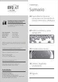 InfoVet N° 102 - Facultad de Ciencias Veterinarias - Universidad de ... - Page 2
