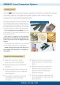 SMD601 Loss Prevention System - CEIA S.p.A. - Page 2