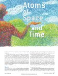 Atoms of Space and Time - Louisiana State University - Page 2