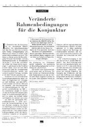 In Österreich war die Konjunktur bis zur Jahreswende 1990 ... - Wifo