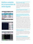 for R&S®ETC Compact TV Analyzer - Rohde & Schwarz - Page 4