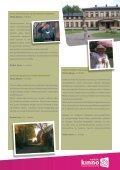 Kouvolan retkikohteet ja teemakierrokset - Page 3