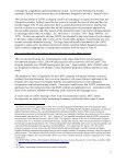 Letter to Treasury Department urging release of Title VI regulations ... - Page 2