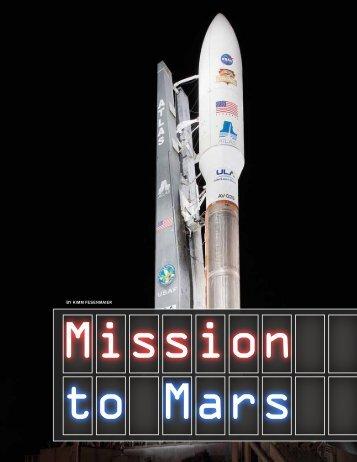 By kIMM FESEnMAIER - Mars Exploration Program - NASA