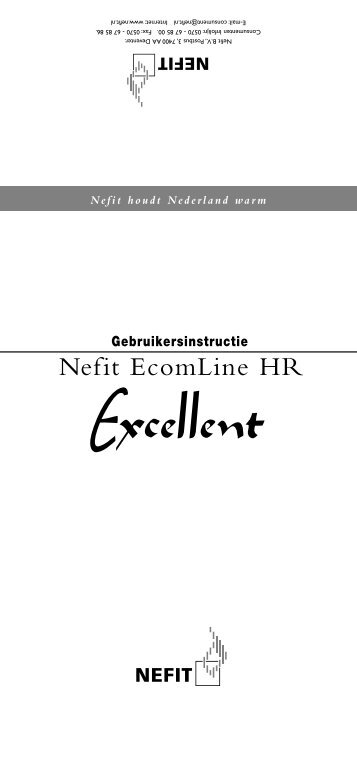 EcomLine Excellent