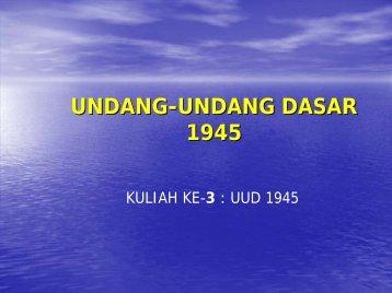 3-UUD45 & Amandemen.pdf