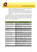 EL PLAN DE CALIDAD DEL CATASTRO - Page 5