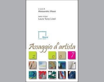 Catalogo 2 pag x produrre PDF... - Massi Studio d'Arte..
