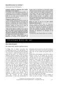 Tours de cochon : heurts et malheurs du porc - Mission d'animation ... - Page 5