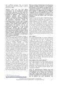 Tours de cochon : heurts et malheurs du porc - Mission d'animation ... - Page 7