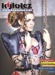 September 2009 - Kijkkez Jongerenmagazine