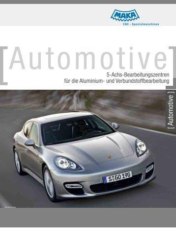 [ Automotive ]