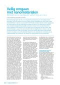 Nanotechnologie - Nederlandse Vereniging van bioMedisch ... - Page 4
