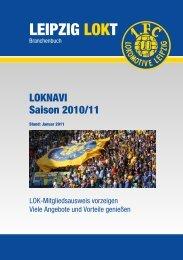 loknavi - 1.FC Lokomotive Leipzig