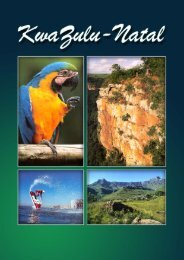 KwaZulu-Natal article - South African Vacations