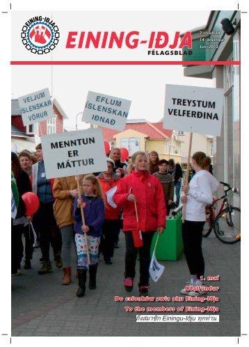 Pdf - Eining-Iðja