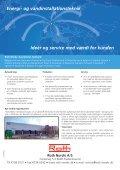 Roth solvarmesystemer, montering, drift og vedligeholdelse - Page 6