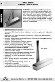 Akron Hardware Product Catalog Version 3.0 - Page 4