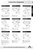 Akron Hardware Product Catalog Version 3.0 - Page 7