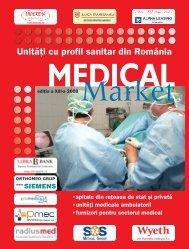 institutii si organizatii de reglementare.qxp - Saptamana Medicala