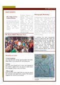 ISC NEWSLETTER - Page 2