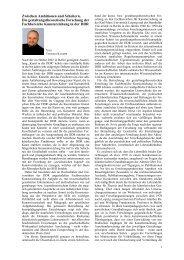 Zum Thema [30 KB] - Bundesstiftung zur Aufarbeitung der SED ...