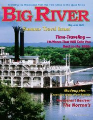 Big River Magazine, May-June 2006
