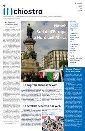 Napoli a Sud dell'Europa a Nord dell'Africa - Istituto Universitario ...