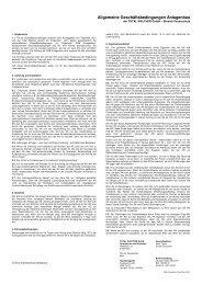 AGB Anlagenbau Total Walther - Bereich Feuerschutz