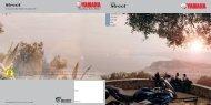Yamaha XJR 2004 - Wheels Academy