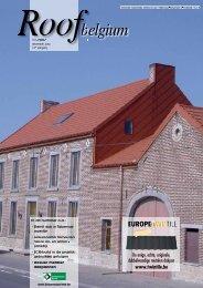 Vloeibaar dampscherm op basis van polyurethaan - Bouwmagazines