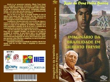 imaginário da brasilidade em gilberto freyre - Livros Grátis