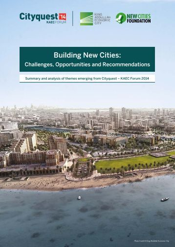 Building-New-Cities-Cityquest-KAEC-Forum-2014