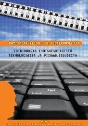 Kirja PDF-muodossa - Turun yliopisto