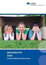 Ausführlicher Jahresbericht 2010 - Gemeinde ...