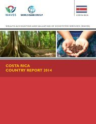 WAVES Policy Note Costa Rica
