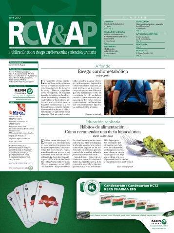 100494 RCV&AP 4.indd - KERN Pharma