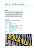 mobile revolution - SMC Biel-Seeland - Page 5