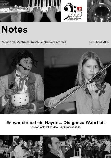 bitte klicken Sie hier! - Burgenländischen Musikschulwerk