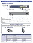 ProSafe® 12-port and 24-port Gigabit L2+ Managed Switches with ... - Page 2