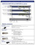 ProSafe® 12-port and 24-port Gigabit L2+ Managed Switches with ... - Page 3