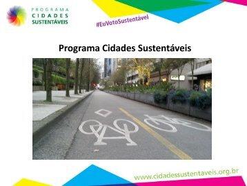 Meta - Rede Nossa São Paulo